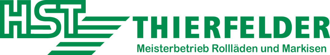 HST Thierfelder GmbH - Rollladen und Markisen Meisterbetrieb